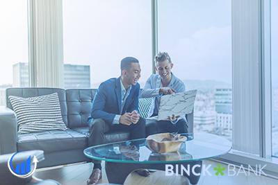 Concorso Trading in collaborazione con Binck Bank