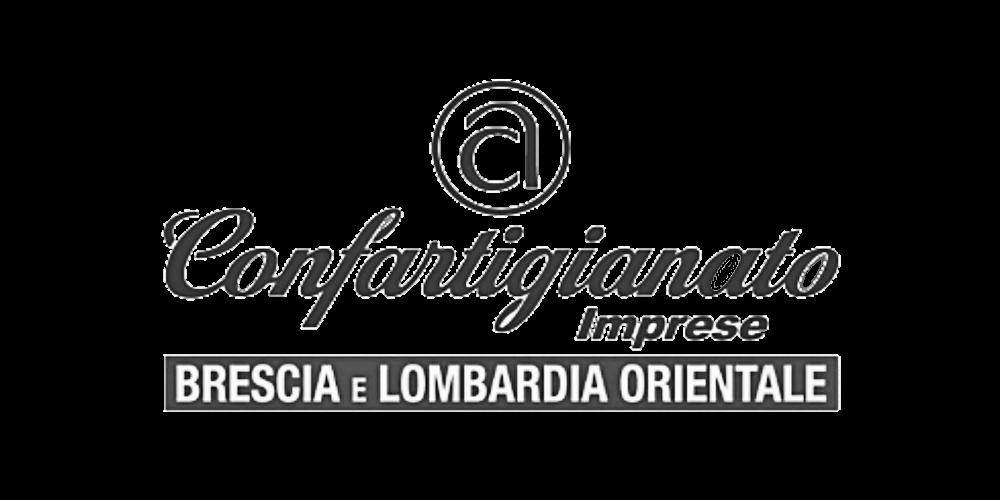 Logo Confartigianato Imprese Brescia e Lombardia Orientale