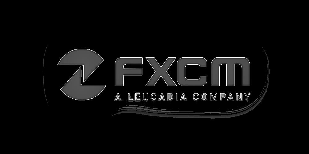 Logo FXCM A Leucadia Company