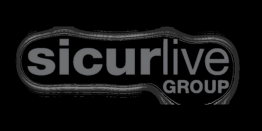 Logo Sicurlive Group Srl Brescia