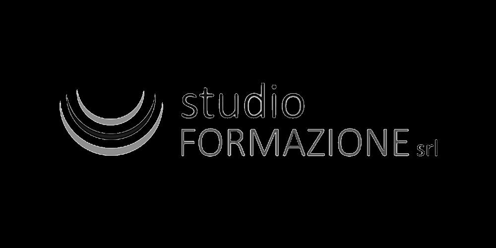 Logo Studio Formazione Srl Brescia
