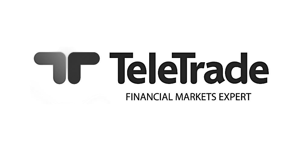 Logo TeleTrade - Financial Markets Expert