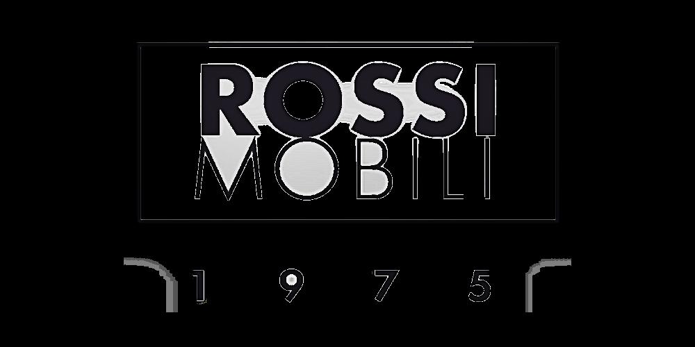 Logo Spazio Espositivo e Arredamento Rossi Mobili 1975