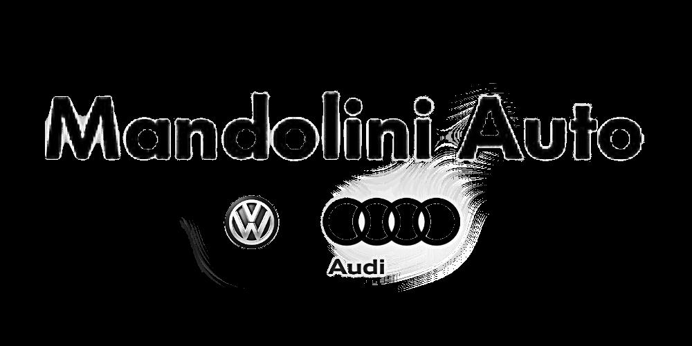 Logo Concessionaria Mandolini Auto Brescia
