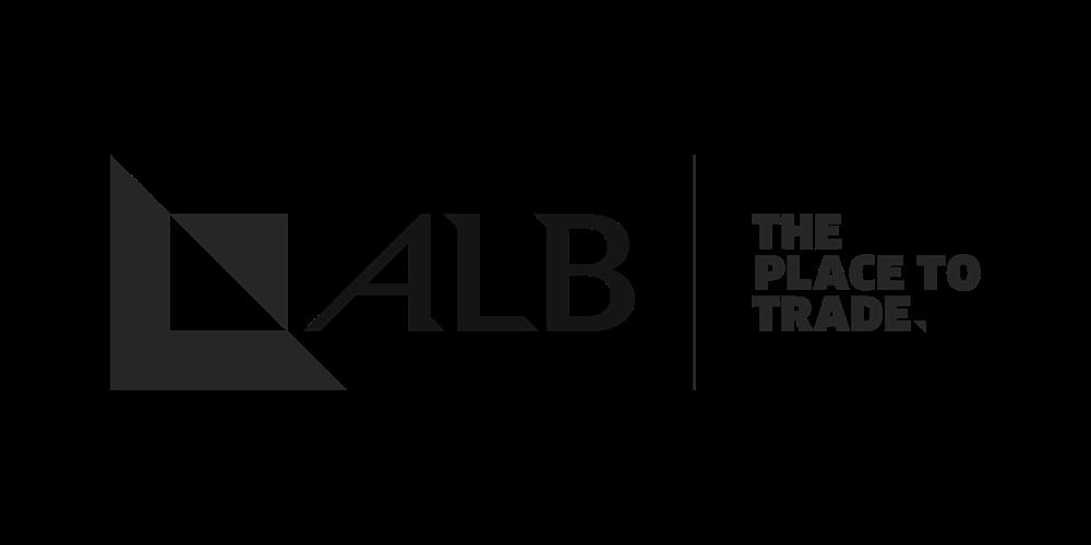 Logo di ALB Broker