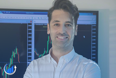 Riccardo Guidi, Top Trader e allievo