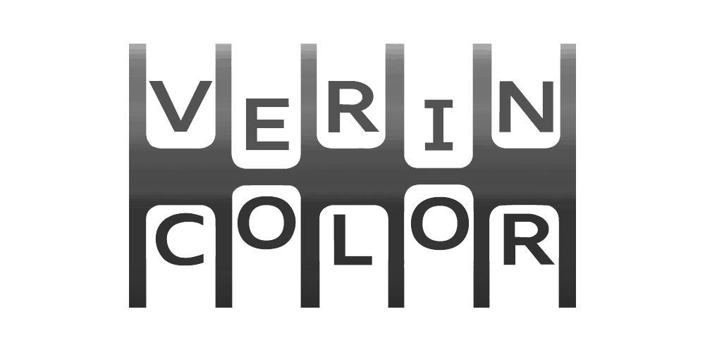 Logo Verincolor Srl
