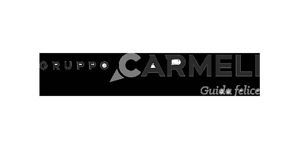 Logo Gruppo Carmeli Auto