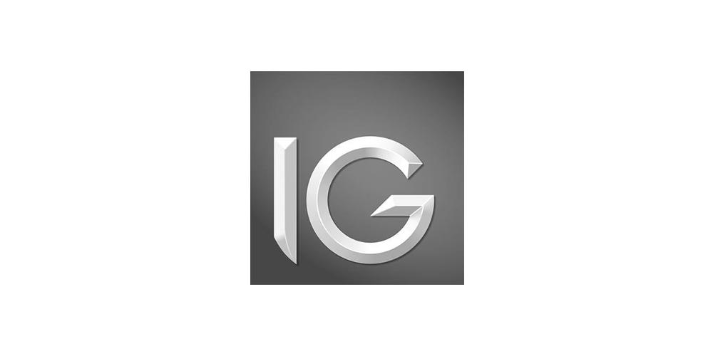 Logo di IG Trading